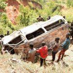 Unclaimed terrorist attacks kill 40 in Burundi