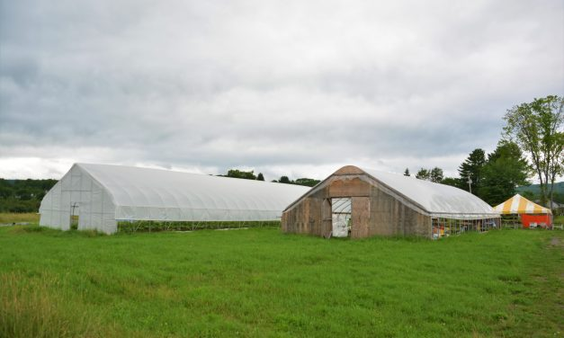 Hurricane Valley Farm