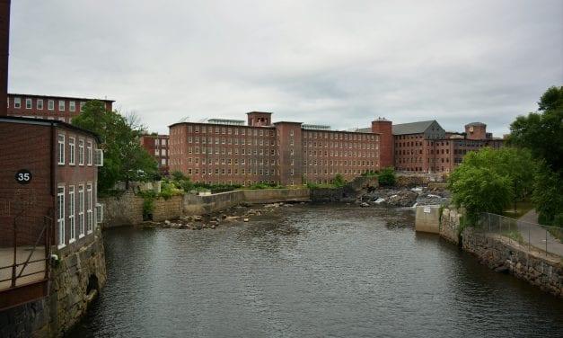 Photo Brief: Biddeford, Maine