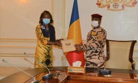 Diplomatic low follows killing of Chadian soldiers in the Central African Republic