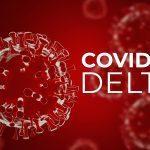 Mises à jour sur la montée en puissance du variant Delta COVID-19
