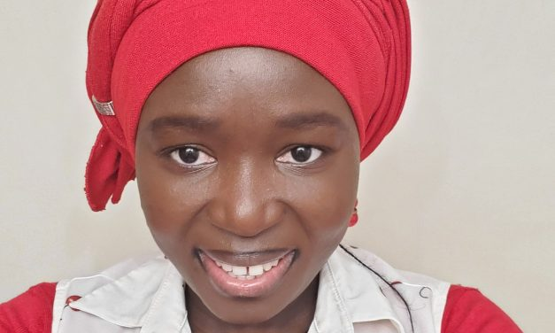 Meet South Portland's new multicultural and multilingual coordinator Alice Kabore