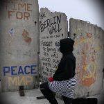 Kneeling Art Photography Project