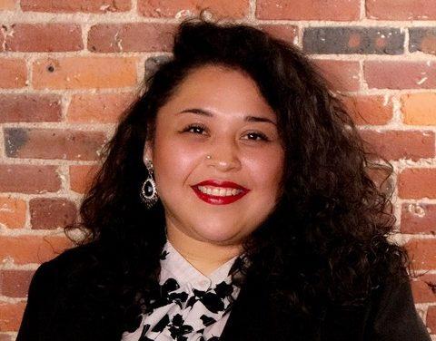 Meet Ashley Medina, candidate for Lewiston School Committee Ward 5