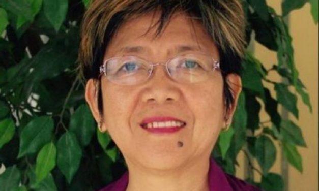 Social justice champion Grace Valenzuela Wins Human Rights Award
