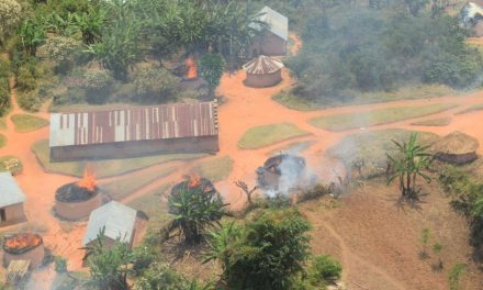 The Banyamulenge genocide